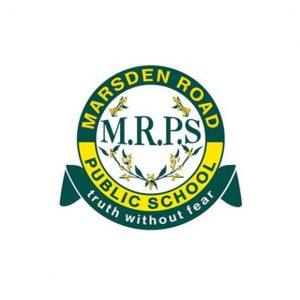 Marsden Road Public School