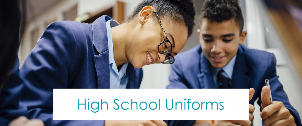 High School Uniforms