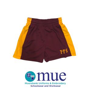 Prestons Public Sports Shorts