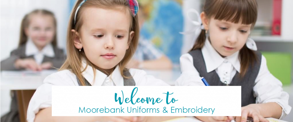 Welcome to Moorebank Uniforms & Embroidery