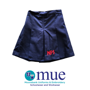 Nuwarra Girls Culottes