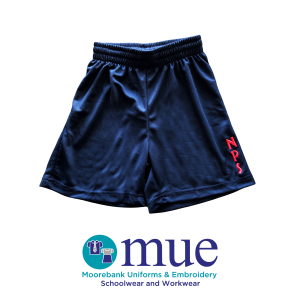 Nuwarra Sports Shorts