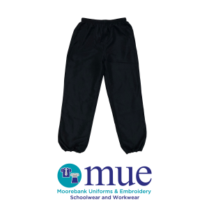 HHS Microfibre Sports Trackpants