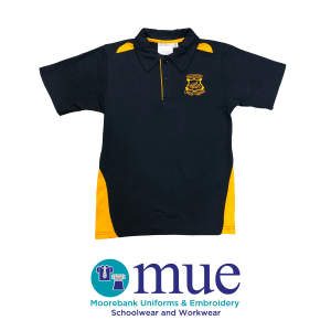 HHS Sports Polo