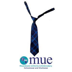 MACA Clip Tie