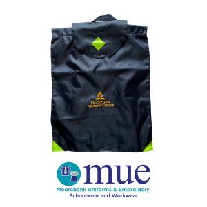 MACA Excursion Bag
