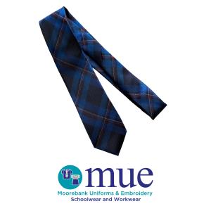 MACA Junior Standard Tie