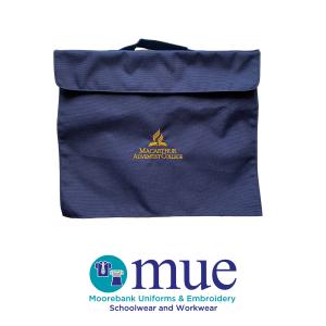 MACA Library Bag