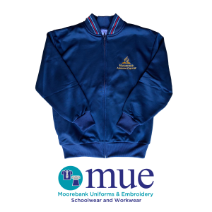 MACA Poly Fleece Jacket