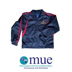MACA Sports Jacket