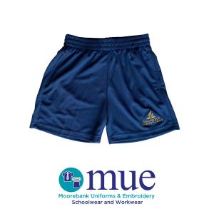 MACA Sports Shorts