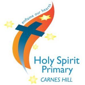 Holy Spirit Catholic Primary School Carnes Hill