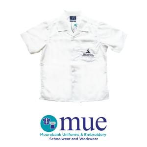 MACA Boys S_S Shirt