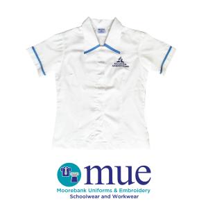 MACA Girs S_S Shirt
